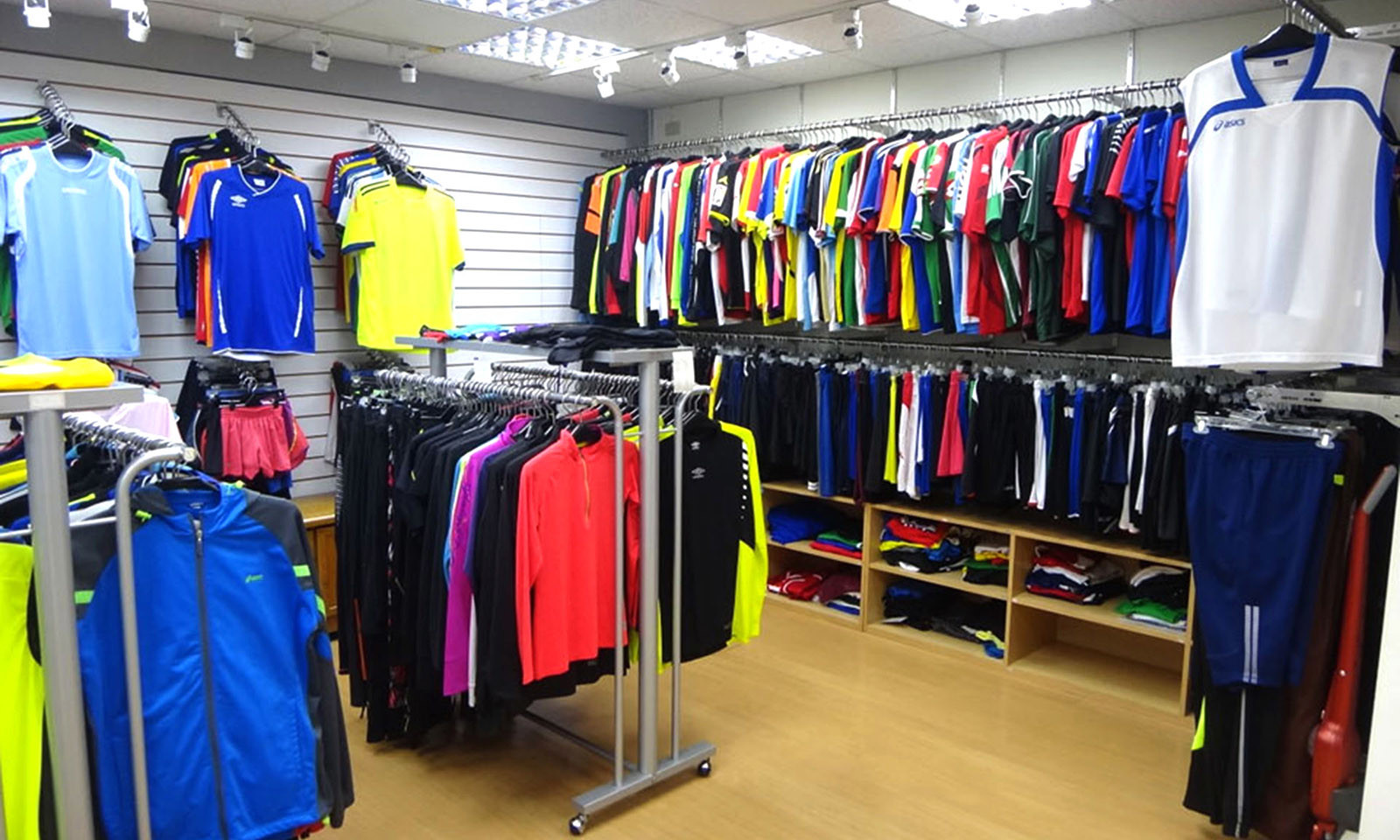 Dongguan Mamre Sportswear Co.,Ltd